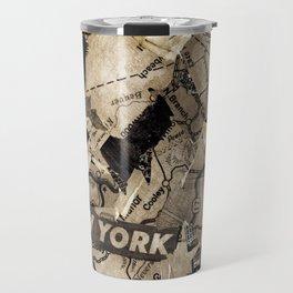 AGLOE, NEW YORK  Travel Mug