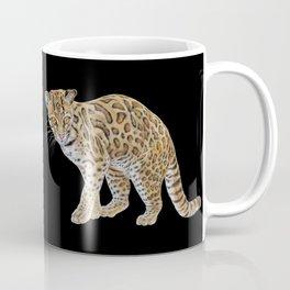 Margay Coffee Mug
