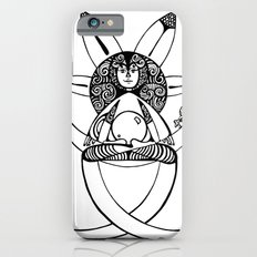 in post-meditation, be a child of illusion Slim Case iPhone 6s