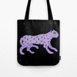 Night Prowl Tote Bag