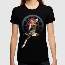Clockwork Cutie T-shirt