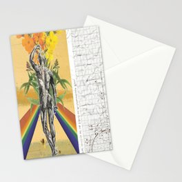 singularity Stationery Cards