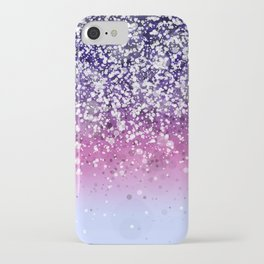Spark Variations VIII iPhone Case