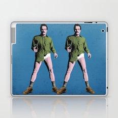 Double Walt Laptop & iPad Skin