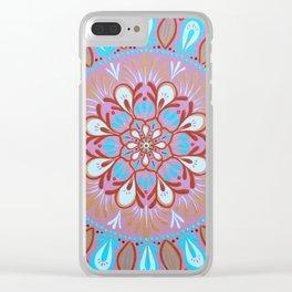 dancing queen Clear iPhone Case