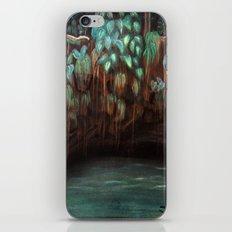 Annadalle iPhone & iPod Skin