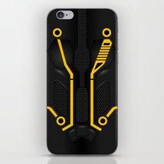 Tron Legacy, Clu iPhone & iPod Skin