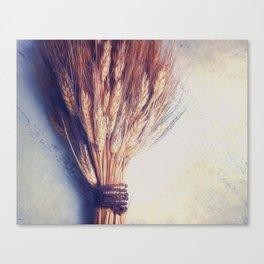 Harvest Canvas Print