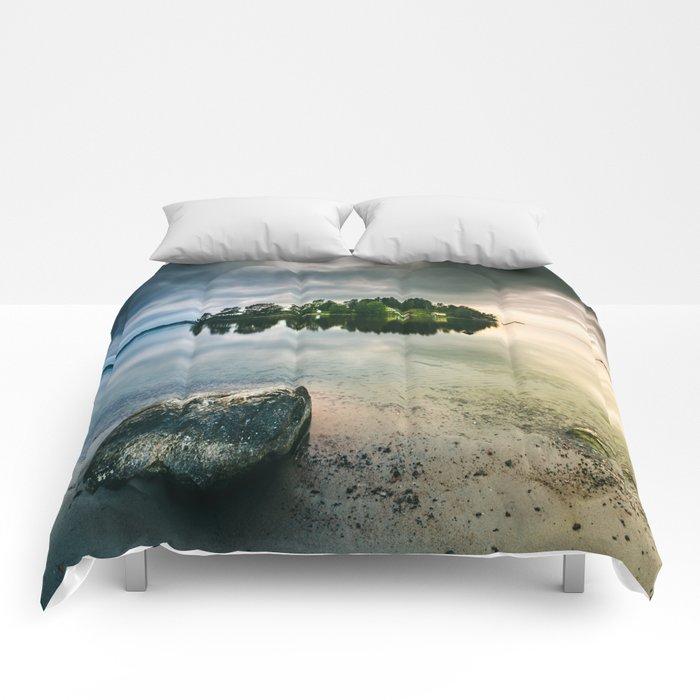 Serenity II Comforters