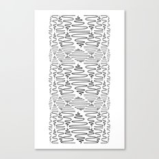 Pillar Canvas Print