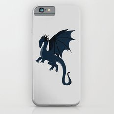Blue Dragon iPhone 6s Slim Case