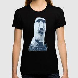 Moai #1 T-shirt