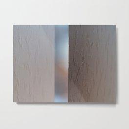 My Window (2) Metal Print