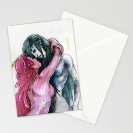 Bubbline - Capture Stationery Cards