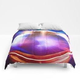 Gamma Ray Diaries Comforters