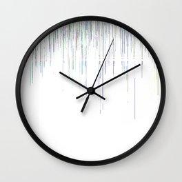 Saving Folder from Server to Desktop Wall Clock