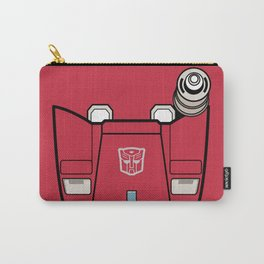 Transformers - Sideswipe Carry-All Pouch