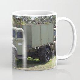 Old Ford Truck Coffee Mug