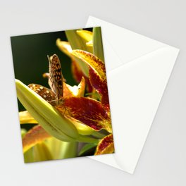 TT's Garden Stationery Cards