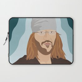 Infinite Jest Laptop Sleeve