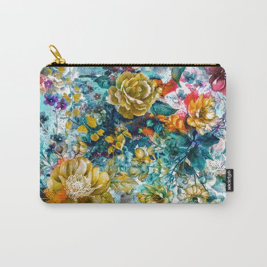 garden in my dream Carry-All Pouch