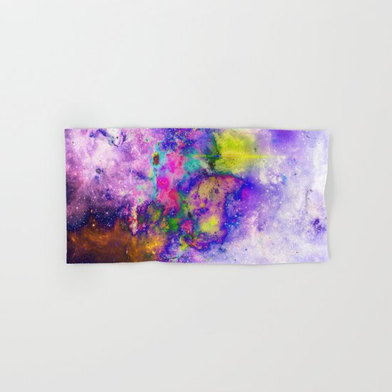 Everything is nothing 13 (therefore it was beautiful) Hand & Bath Towel