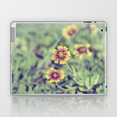 Wildflowers Laptop & iPad Skin