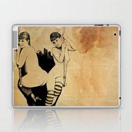Trapeze Laptop & iPad Skin