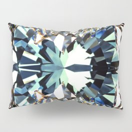 JCrafthouse Crystal Dynamic - Natural Pillow Sham