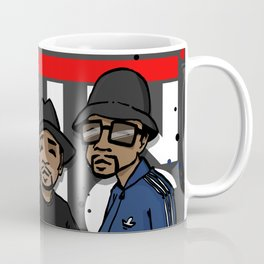 Get Down with the Kings Coffee Mug