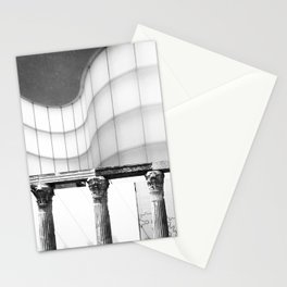 Architecture of Impossible_Ancient Milan Stationery Cards