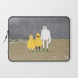 Dutch weather Laptop Sleeve