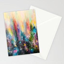 MAGIC CITY Stationery Cards
