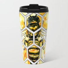 Hive Mentality Travel Mug
