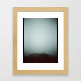 Der Himmel über Berlin Framed Art Print