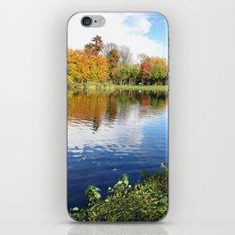 The amazing nature iPhone Skin