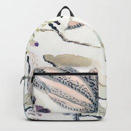 Sea Flora 4 Backpack