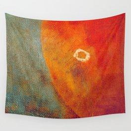 Baiacu (blowfish) Wall Tapestry