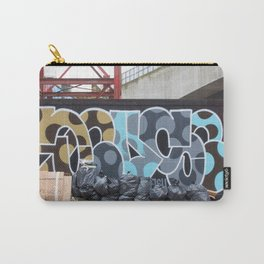 East London street  Carry-All Pouch
