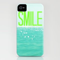 (: iPhone (4, 4s) Slim Case
