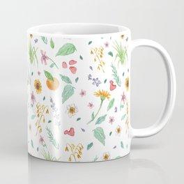 Essential Flowers Coffee Mug