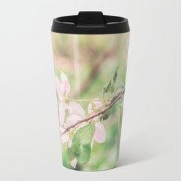 Springtime In The Woods Travel Mug