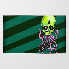ä Skull Rug