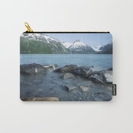 Portage Lake, No. 3 Carry-All Pouch