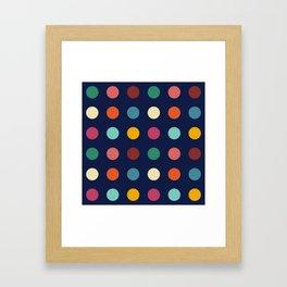 Taliesin Framed Art Print