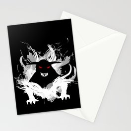 Zuul Stationery Cards