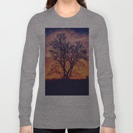 We will live again Long Sleeve T-shirt