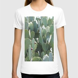 Prickly Jungle T-shirt