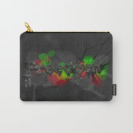 Fragments of freedom Carry-All Pouch