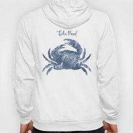 Crab Tide Pool habitat Hoody